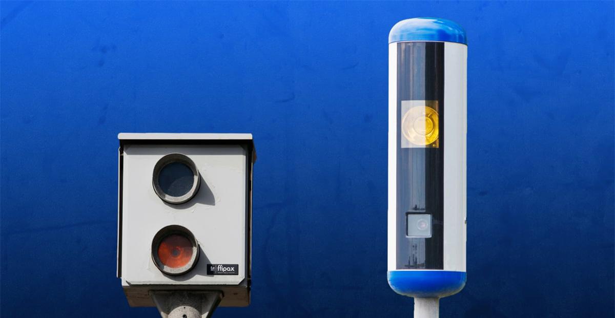 5cad76e9b64 Soome politsei avalikustas, kuhu tulevad 150 uut superkiiruskaamerat
